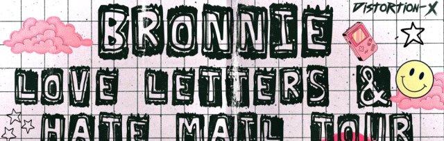 Bronnie London