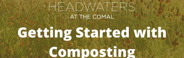 Native Landscaping 101 Series: Getting Started with Composting