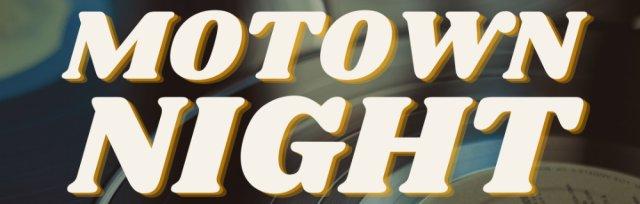 Music Night at The Kedleston: Motown Night