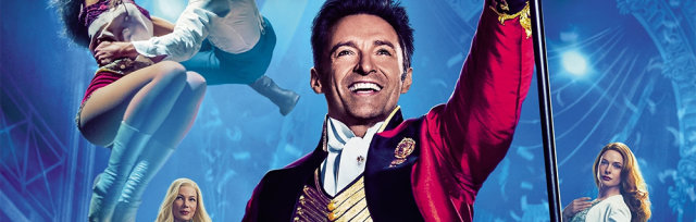 The Greatest Showman Sing-a-Long at  Leopardstown Racecourse