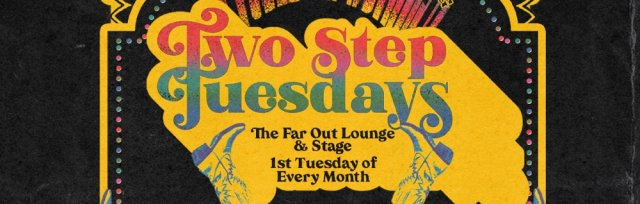 Two-Step Tuesdays at The Far Out