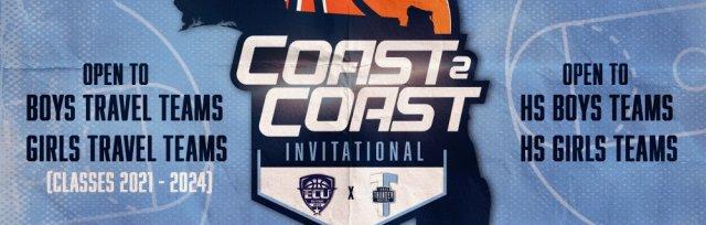TEAM REGISTRATION - Coast 2 Coast Invitational