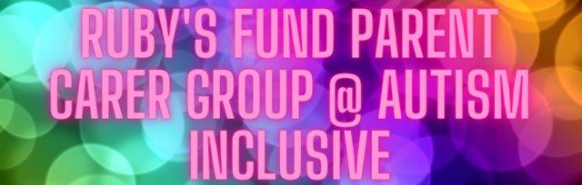 Thursday Parent Carer SEND Group 12.30-2.30pm- Crewe