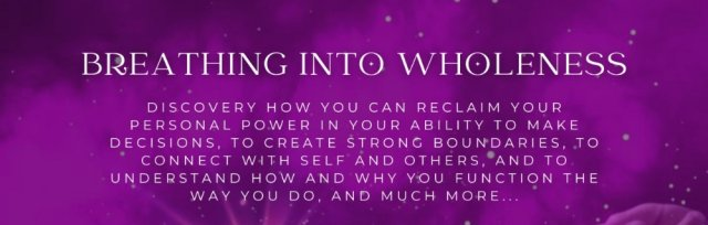 Breathing into Wholeness | Herts