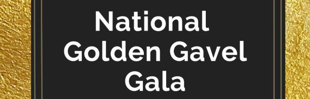 QYL National Golden Gavel Gala