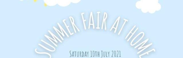 Crabtree Summer Fair at Home 2021