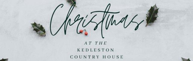 Festive Wreath Workshop - Wednesday 1st December