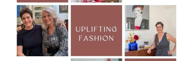 Fashion- an uplifting evening of shopping, inspiration and wellbeing