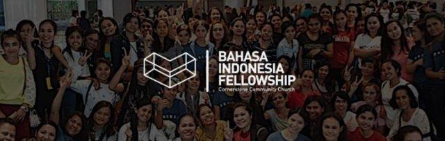 (www.bindof.com 22 Nov'20) CORNERSTONE BAHASA INDONESIA FELLOWSHIP SERVICE