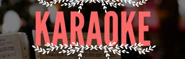 Croxley Green Parish Council Festive Karaoke