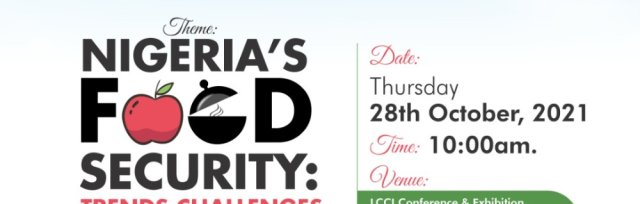 Nigeria's Food Security: Trends, Challenges and Solutions