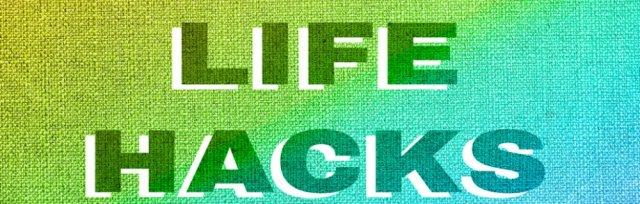 September Thursday Evening Meditation Class:  Spiritual Life Hacks For a Happy Life - Hack 2  - Online Attendance