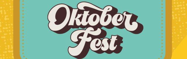 Grand Opening Oktoberfest