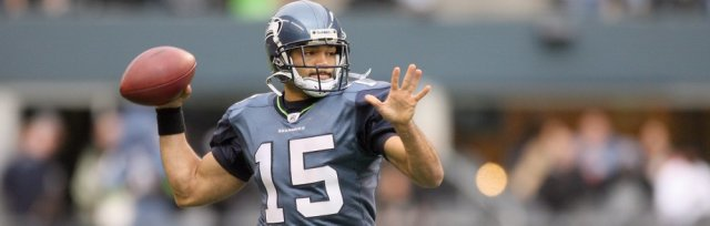 Leading With Power - Seneca Wallace