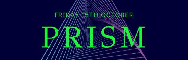 PRISM - Bi Party @ Townhouse