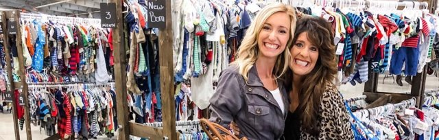 406 Consignary Billings - Fall Kid's PopUp Consignment Boutique