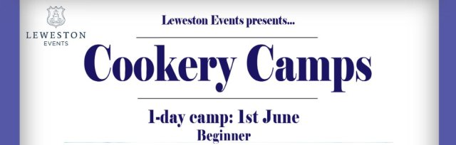 Cookery Day (Beginner 1-day)