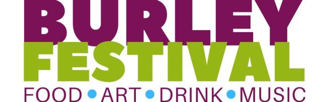 Burley Food & Drink Festival 2022