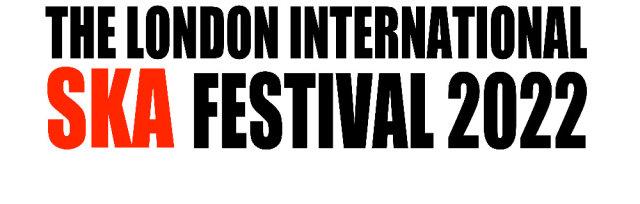 London Intl Ska Festival September prize draw