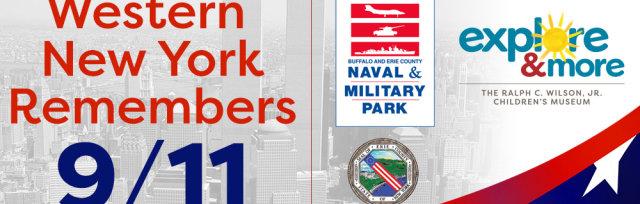 Virtual 9/11 Flag of Honor Across America Memorial Ceremony