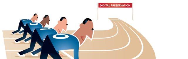 ICA IAW Digital Preservation Webinar: What I wish I knew