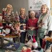 Northumberland Joy of Christmas Fair 2021 image