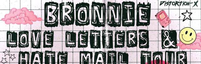 Bronnie Liverpool