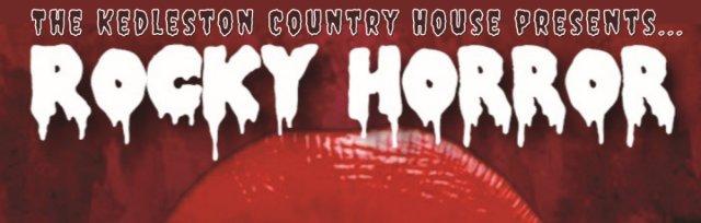 Rocky Horror Murder Show + 3 Course Dinner