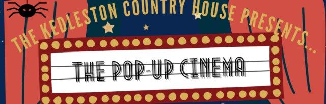 Hocus Pocus: Pop Up Cinema at The Kedleston