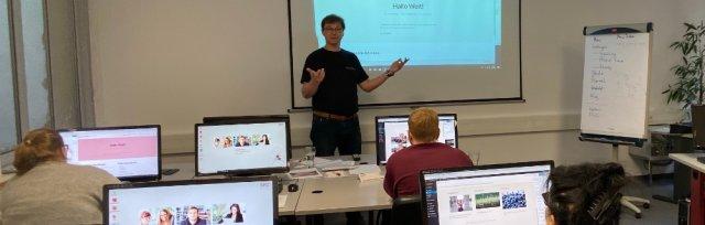 Praxiskurs WordPress Advanced - Wien