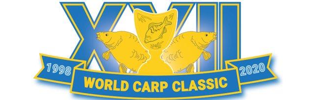 World Carp Classic 2021