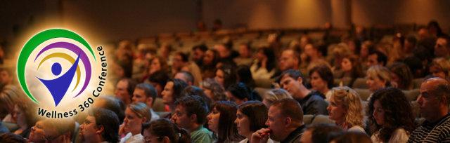 Wellness 360 Conference (Online venue) - Registration