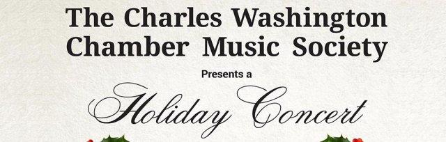Holiday Concert featuring Gary Stewart & friends