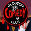 Glossop Comedy Club Halloween Special image