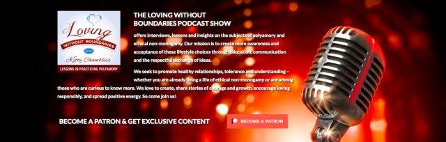Live Podcast Recording with Ruby Johnson and Gloria Jackson-Nefertiti – Alexandria, VA
