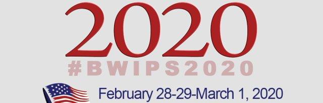 Admission for 2020 Baltimore/Washington International Pen Show
