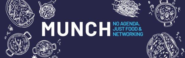 Munch (launch) - For marketing & food loving folk