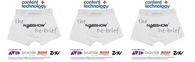 The NABShow Debrief 2019 - presented by Content+Technology
