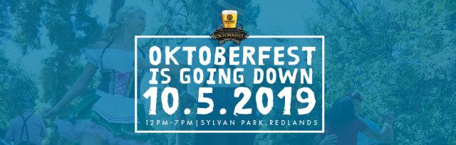 Redlands Oktoberfest 2019