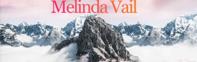 Private Reading with Melinda Vail on February 15, 2020