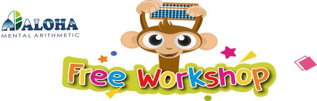 ALOHA - Free Workshop