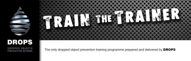 DROPS Train the Trainer Online: UK Timezone 190821