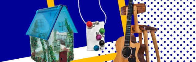 Signatures Butterdome Spring Craft Sale 2020