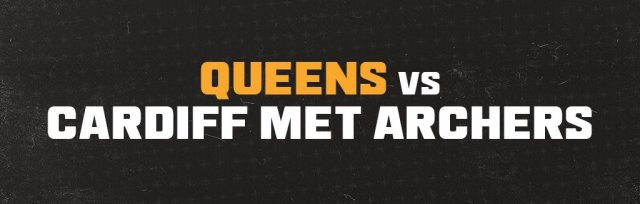 Gloucester City Queens v Cardiff Met Archers