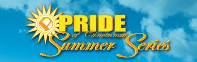 Pride of Cincinnati: Cincinnati (Live!) Clinic