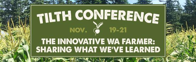 Tilth Conference 2021