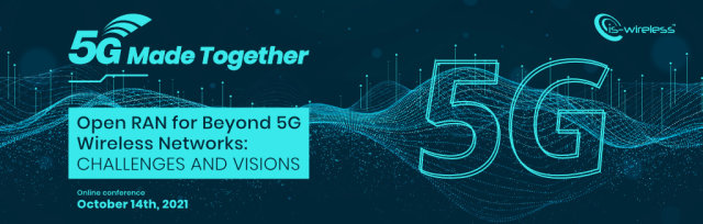 Open RAN for Beyond 5G Wireless Networks: Challenges and Visions