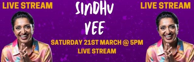 Sindhu Vee @ GIGFEST (Live Stream)