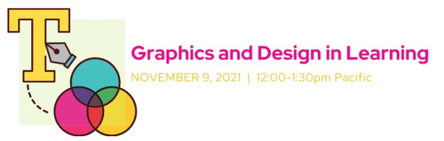 Graphics and Design in Learning