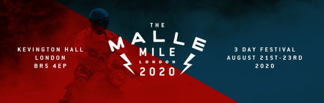 THE MALLE MILE 2020